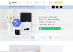 Petcube Reviews 2017