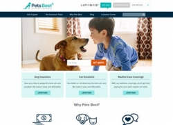 PetsBest.com Reviews 2017