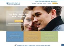 Rapid STD Testing Reviews 2017