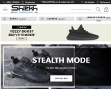 Shiekh Shoes Reviews 2020