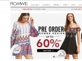ROMWE Reviews 2020