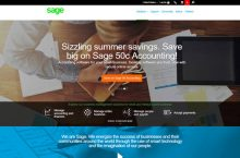 Sage Software Reviews 2017: Is Sage Software Easy to Use, Good, or Legit?