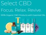 Select CBD Review | Select CBD Oil Reviews Drops & Tinctures