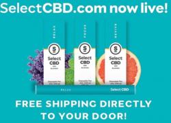 Select CBD Drops & Pens Review