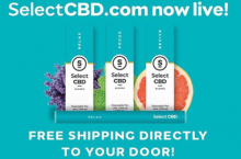 Select CBD Pens Reviews