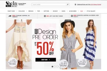 shein reviews 2017 is shein legit reliable safe clothing website