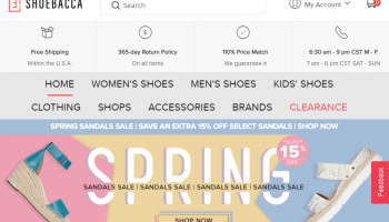 ShoeBacca Reviews 2020