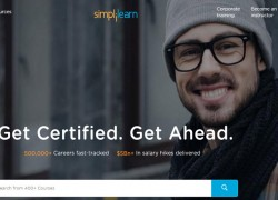 Simplilearn Reviews 2017