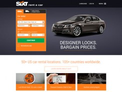 Sixt Car Rental Reviews 2017