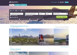 Skyscanner Reviews 2018