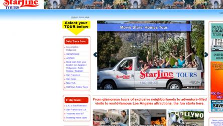 StarLine Tours Reviews 2020