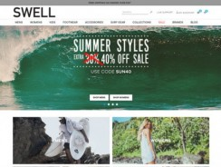 SWELL Reviews 2017: Is SWELL Good Clothing, Legit, Reliable & Safe?