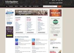 Ticket Liquidator Reviews 2018