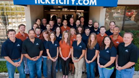 TicketCity Reviews 2020