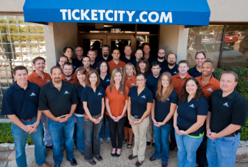 TicketCity Reviews 2017