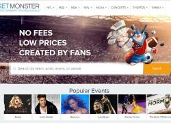 TicketMonster.com Reviews