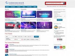 TicketNetwork Reviews 2017