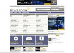 TicketsNow Reviews 2018