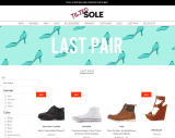 Tilted Sole Reviews 2020