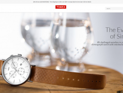 Timex Brand Reviews 2017 | Timex Watches