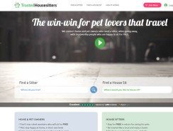 TrustedHousesitters Reviews 2017