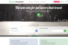 TrustedHousesitters Reviews 2018
