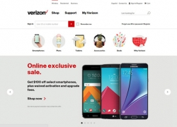 Verizon Wireless Reviews 2017