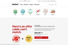 Verizon Fios Internet Reviews 2017